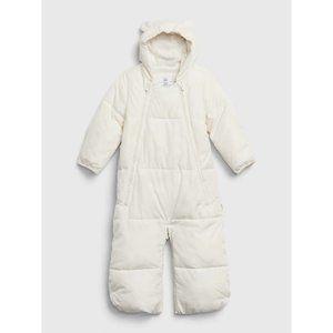 Baby Gap ColdControl Max Bundler Baby Newborn Snow